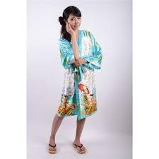 robe de chambre soie robe de chambre peignoir yukata japonais soie déguisement