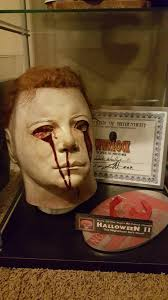 Halloween H20 Knb Mask by Freddy Loper At Mirror Image Masks Michael Myers Net