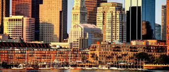 Boston Find Parking
