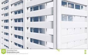 100 Sliding Exterior Walls Abstract High Rise Building Exterior Wall Close Up