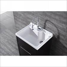 kitchen amazing narrow utility tub utility sink with washboard