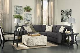 Makonnen Charcoal Sofa Loveseat by Alenya Charcoal Laf Sectional From Ashley Coleman Furniture