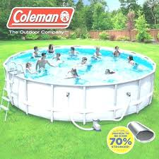 Inflatable Swimming Pool Walmart Slide Exteriors Wonderful Soft Sided Pools Cheap Big