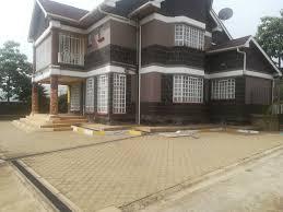 100 Maisonette Houses Advanced Valuers Ltd 5 BEDROOM MAISONETTE FOR SALE AT KIAMUNYI