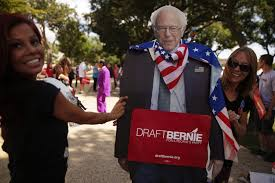 Winston Churchill Delivers Iron Curtain Speech Definition by Is Bernie Sanders Giving A Foreign Policy Speech So He Can Finally