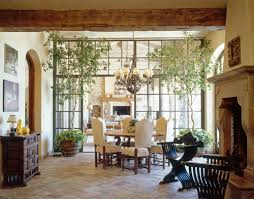 9 Mediterranean Dining Room Design Ideas