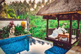 100 Viceroy Bali Resort The Best Hotel In Is Now Bookable Using Points