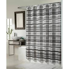 Yellow And Grey Bathroom Window Curtains by Coffee Tables Striped Shower Curtain Black And White Dark Grey