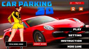 Smash 3D Parking Simulator Game - News Aggregator
