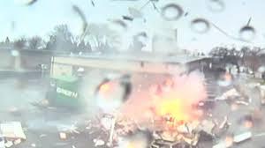 100 Truck Explosion WATCH Food Truck Explosion Rocks Oregon Neighborhood Abc13com