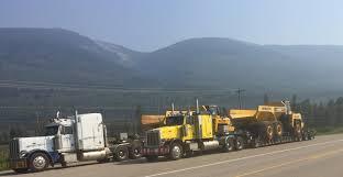 100 Rock Trucks Two Komatsu HM300 LCG Equipment