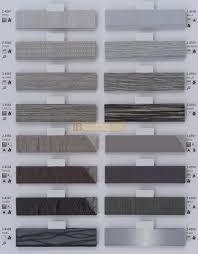 plissee kuche waschbar caseconrad