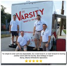 100 Food Trucks In Atlanta The Varsity And Catering Home Facebook