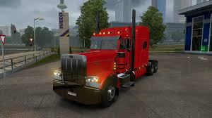 MODIFIED PETERBILT 389 By Viper2 V2.1 [1.30.X] | ETS2 Mods | Euro ... Outlaw Customs New 2018 Custom 389 For Sale Peterbilt Of Sioux Falls Hoods And Used Parts American Truck Chrome Which Is Better Or Kenworth Raneys Blog W900l With Matchin Reefer Truckstops Pinterest Simulator 379 Exhd By Pinga Youtube More New Accsories Interiors Design Wallpapers Peterbilt Interior Accsories Best Cab Cowl Light Panels 65x1 Piece W P1 Led Lights V 11 Ats Mod Peterbilt Tandem Axle House Sleeper Market
