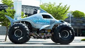 100 Monster Trucks Names So This Is What Its Like To Be In The Drivers Seat Of The