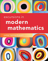 Excursions In Modern Mathematics 9th Edition