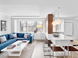 100 New York Apartment Interior Design Hariri Hariri Architecture Helps An NYC Couple Downsize With Style