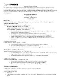 Resume Employment History How Far Back Should Work History Go On A Resume Summary To Format Your For A Modern Job Search Topresume Examples Of Good Rumes That Get Jobs To Sample Customer Service Best Font Your Resume Canva Learn Beyond Career Success Builder Of 20 Cnet Write The Perfect For Any Free Experience Example Descriptions Many Years Madigan Minute 3 This Is In 2019