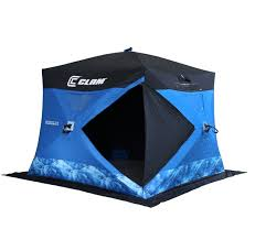 Clam Ice Fishing Seats clam outdoors