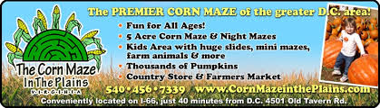 North Plains Pumpkin Patch by Northern Virginia Pumpkin Patches Corn Mazes Hayrides And More