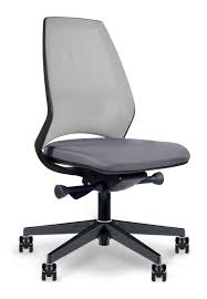 Workpro Commercial Mesh Back Executive Chair by 4u Mid Back Mesh Via Seating Inc