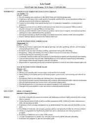 Download Sales Executive Inside Resume Sample As Image File