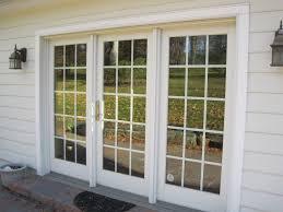 doors double sliding patio doors french doors menards