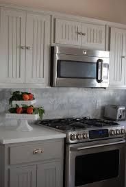 Kitchen Soffit Decorating Ideas by 111 Best Kitchen Cabinet Redo Ideas Images On Pinterest Kitchen