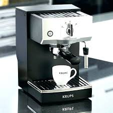 Krups Coffee Maker Support Also Manual User Guide Machine Repairs Cape Town To