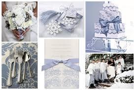 Winter Wonderland Wedding Favor Ideas