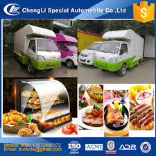 100 Most Popular Food Trucks Low Price Of Jac New Truck Stainless Steel Restaurant Mobile