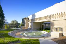 100 Frank Lloyd Wright La House Museums In Los Angeles