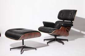 Replica Eames Lounge Chair Full Aniline Leather Platinum ... Replica Eames Lounge Chairottoman Black Cowhide Leather Classic Lounge Chair Ottoman In 2019 Fniture And Restoration Ndw Design Blog A Guide For Buying Your Part I Best Herman Miller Mhattan Home Reinvents The Shock Mounts Of Full Aniline Platinum Reviews Find Buy Sand Collector