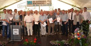 aktuelles startseite sv kirchhasel feierte 100 geburtstag