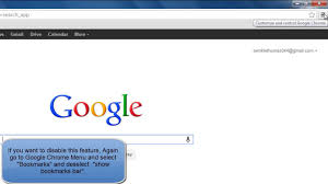 HOW TO ENABLE OR DISABLE THE BOOKMARKS BAR IN GOOGLE CHROME ... Chromes Experimental Chrome Home Interface Now Has Bottom Tabs Loses Focus When I Click On Any Area Outside The Webpage 6 Sufire Ways To Speed Up Google Nexus Gadget Hacks Docs The Document Toolbar And Menu Bars Youtube How Change Default Web Browser Your Mac Bootstrap Top Bar Wikiwebdircom 62 Revamps Ui Enables New Web Features View Your Saved Passwords Google Chrome My Friend Custom Tabs Incognito Aspgers Autism Forum