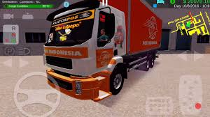 Heavy Truck Simulator Android | Indonesia Version Part 1 |