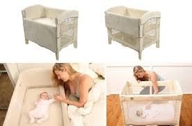 Co Sleepers That Attach To Bed by Best And Safest Bed Sharing And Bed Side Co Sleepers