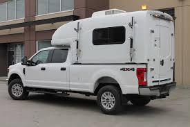 100 Commercial Truck Cap Fiber Optic Splicing Power Distribution Flooring