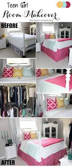 Surprise Your Teen With A Custom Room Makeover By Decor 2 Ur Door