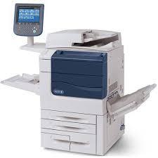 Xerox Color 570 Digital Production Printer