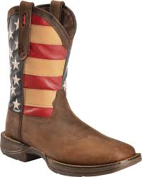 Durango Men's Patriotic Square Toe Western Boots | Boot Barn Durango Womens Boot Barn Exclusive Heart Concho Crush Western Corral Floral Stitched Snip Toe Boots Georgia Mens Giant Work Ariat Duchess Booties Gentry Performance Sport Fatbaby Sheridan Country Wedding Patriotic Square El Dorado Distressed Goat Girls
