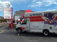 u haul moving truck rental in fairhaven ma at kb carpet tile