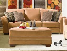 Transitional Living Room Sofa by Desert Fabric Transitional Living Room Opulence U203