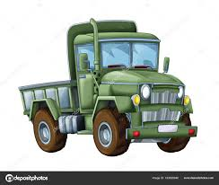 100 Funny Truck Pics Cartoon Happy Military White Background Smiling Vehicle