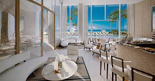 Upper Deck Hallandale Menu by New Luxury Miami Condominiums Gallery The Ritz Carlton