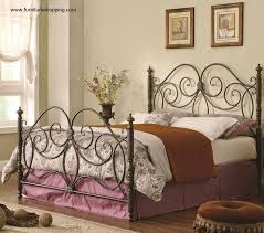 Value City Metal Headboards by 57 Best Wood Metal Beds Images On Pinterest 3 4 Beds Diy And