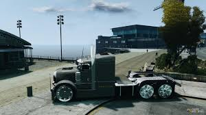 100 Gta 5 Trucks And Trailers Wallpaper 131303