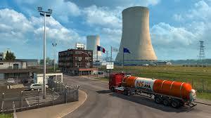 Euro Truck Simulator 2 - Vive La France! » FREE DOWNLOAD | CRACKED ...