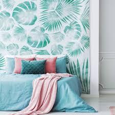 tapeten trends 2020 wohnzimmer