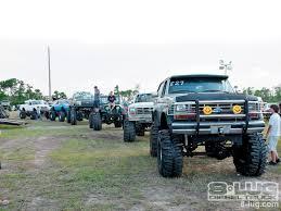 Big Trucks Going Mudding Exotic Mud Racing In Florida Dirty Fun Side ...